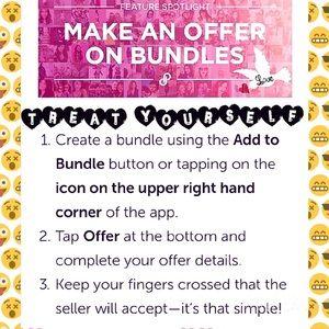 💖💖 Bundle & Save $$ 💖💖